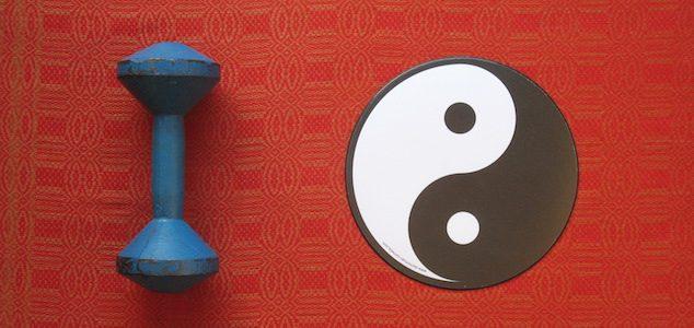 Bewegen op het werk: Fitness of Tai Chi?